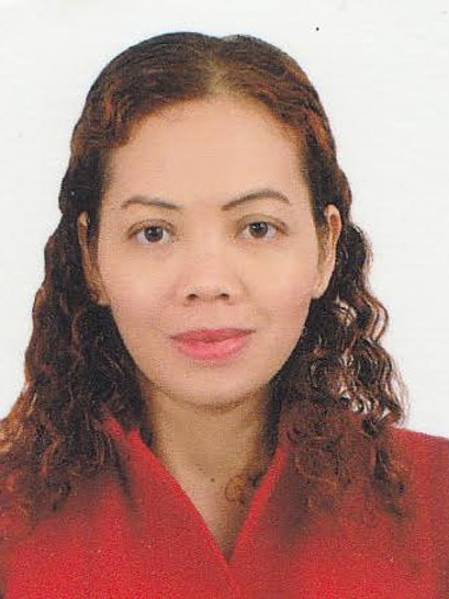 Филиппинка. Розмари, 38 лет. Помощница по хозяйству с функциями няни.