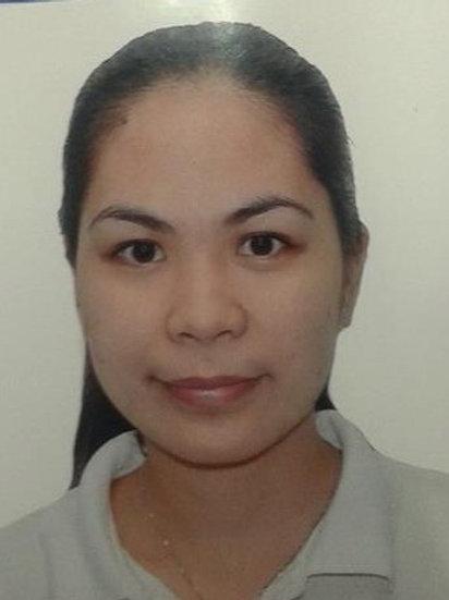 Мери Энн, 29 лет. Филиппинка