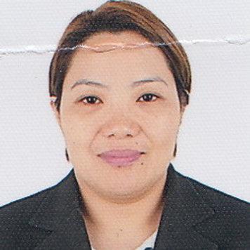 Ремили, 41 год. Филиппинка