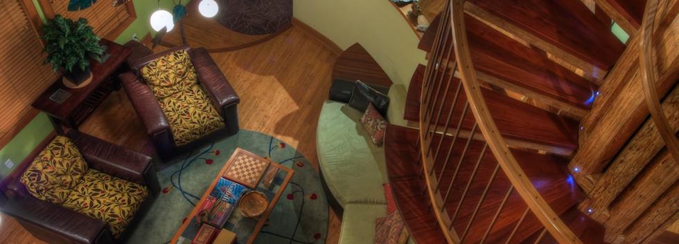 020_Birdseye view into family room. .jpg