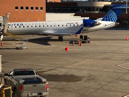 United's Brand-New Game Changing Regional Jet