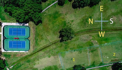 Jackson, TN Croquet Lawns