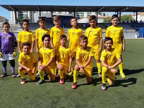 II Trofeo Ciudad de San Fernando.