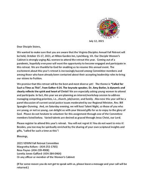 Fall 2021 Retreat Letter (2).jpg