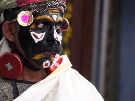 War Festival of Kerala - Chittur Konganpada