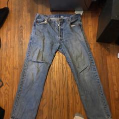 60s vintage pants