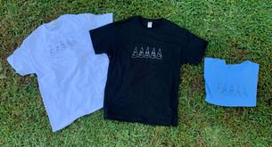 triangle head shirts