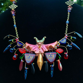 Valiant Sprite Necklace