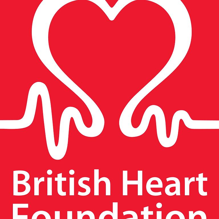 British Heart Foundation Charity night (1)