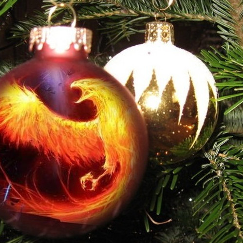 Phoenix Christmas Party