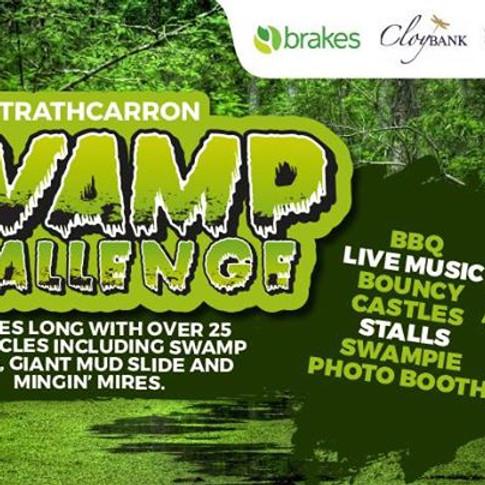 Strathcarron Swamp Challenge