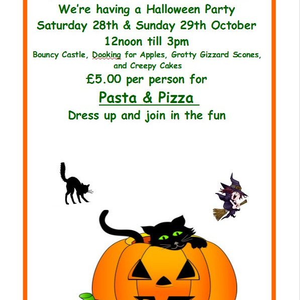 Halloween Party (5)