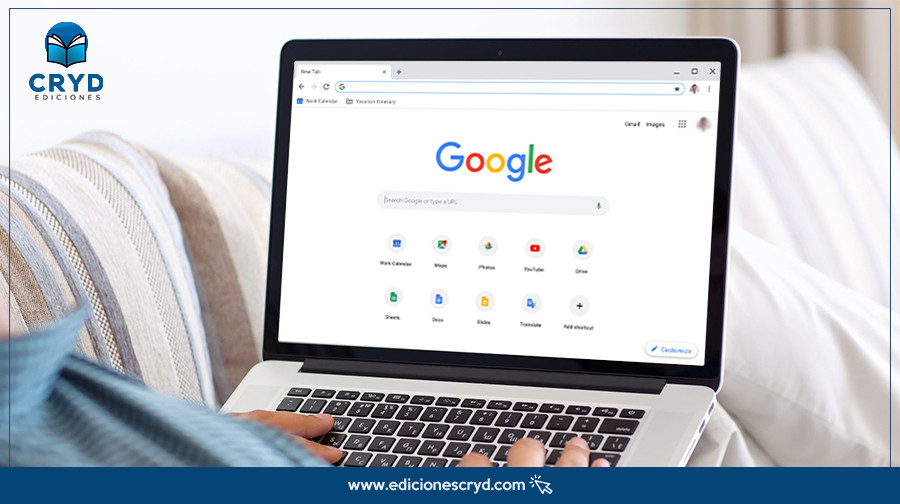 Cómo conseguir que mi sitio web se muestre en Google