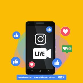 ¿Cómo hacer y compartir un Live en Instagram?