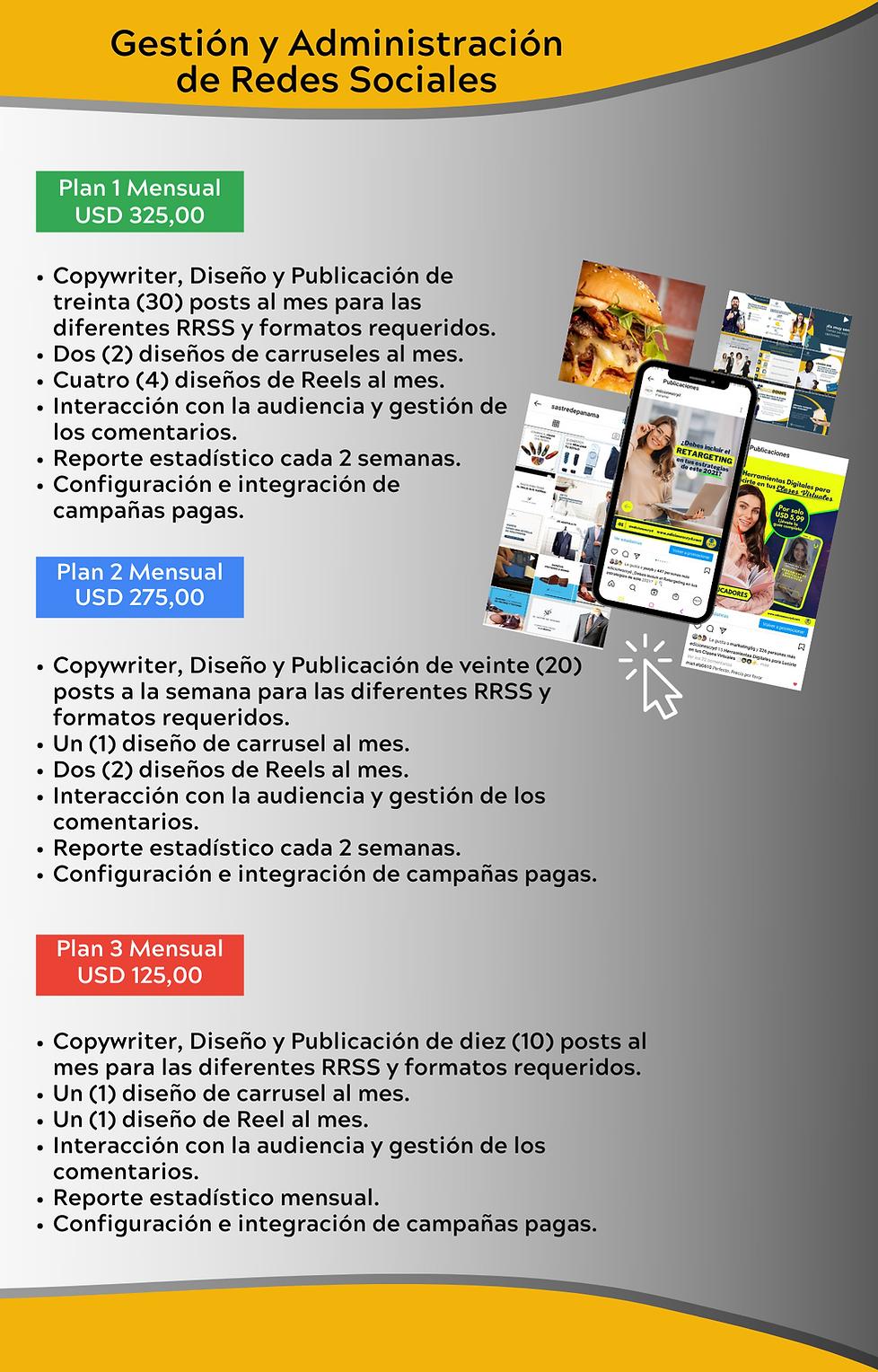 Ediciones Cryd - Gestión y administració