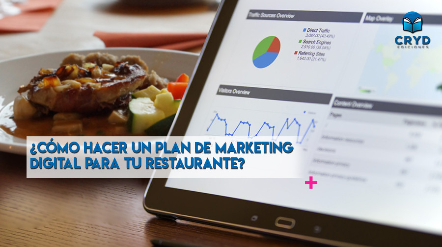 marketing digital para tu restaurante