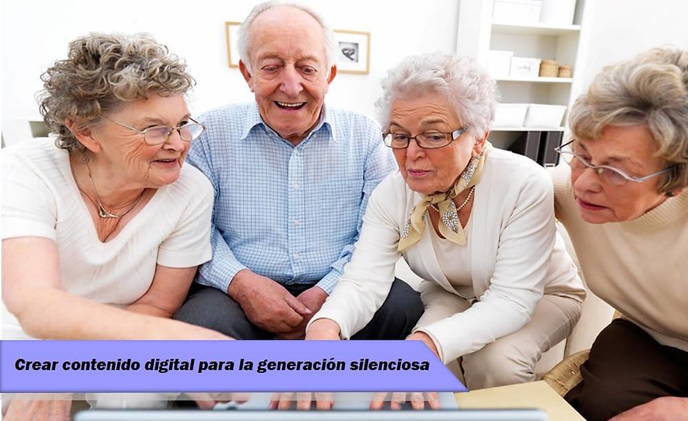 Generación silenciosa