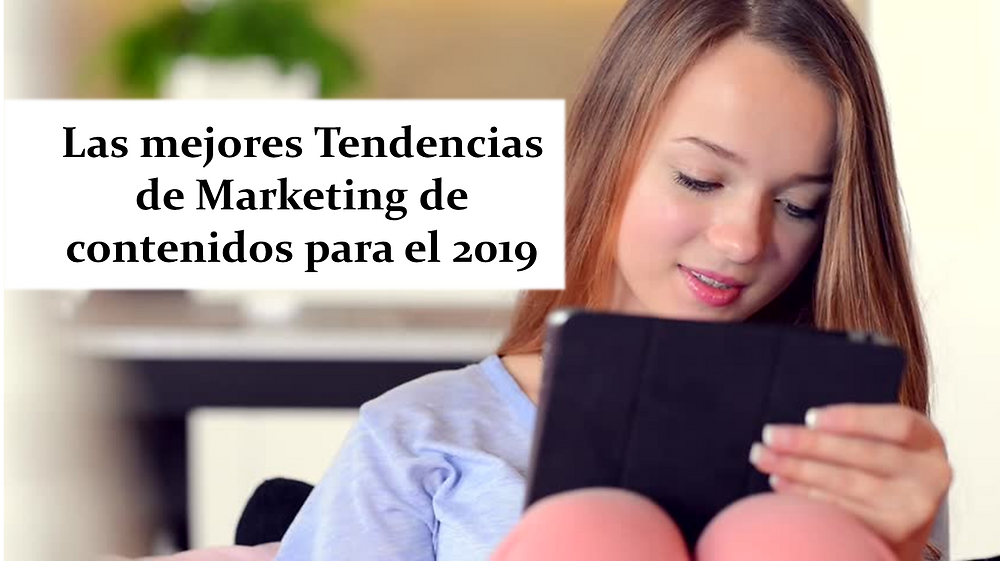 Las Mejores Tendencias de Marketing Digital