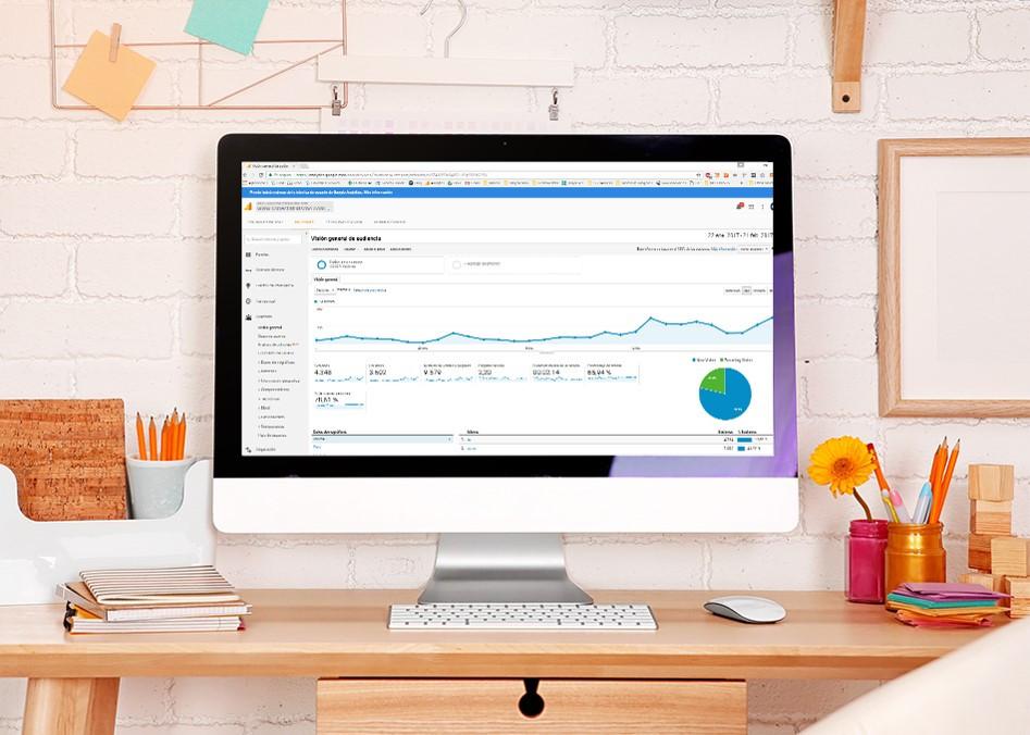 ¿Cómo medir el éxito de tus contenidos digitales? - Ediciones Cryd