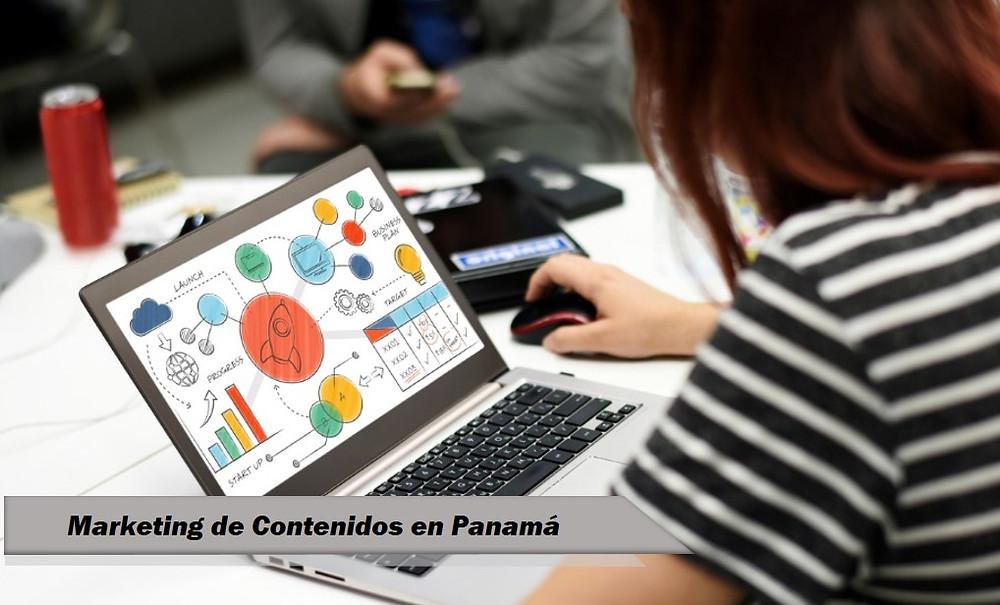Marketing de Contenidos en Panamá