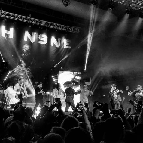 Crew Go Crazy The Complex Salt Lake City, UT  Planet Tour Lineup  Tech N9ne w/ Krizz Kaliko Just Juice w/ DJ Raz Joey Cool w/ DJ Tiberias King Iso w/ King Kash & DJ Tiberias