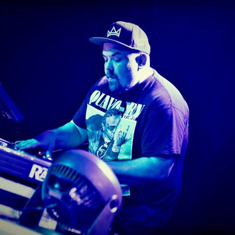Tiberias Solo DJ Set Riot Room Kansas City, MO  Photo Credit Instagram: @imtokyojai  Planet Tour Lineup  Joey Cool w/ DJ Tiberias King Iso w/ King Kash & DJ Tiberias