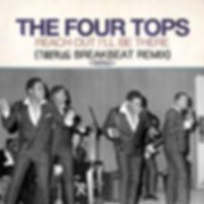 The Four Tops (TIBERIAS BREAKBEAT REMIX)