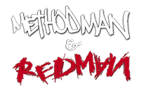 Methodman n Redman Logo.png