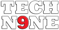 Tech N9ne Logo White and Red.png