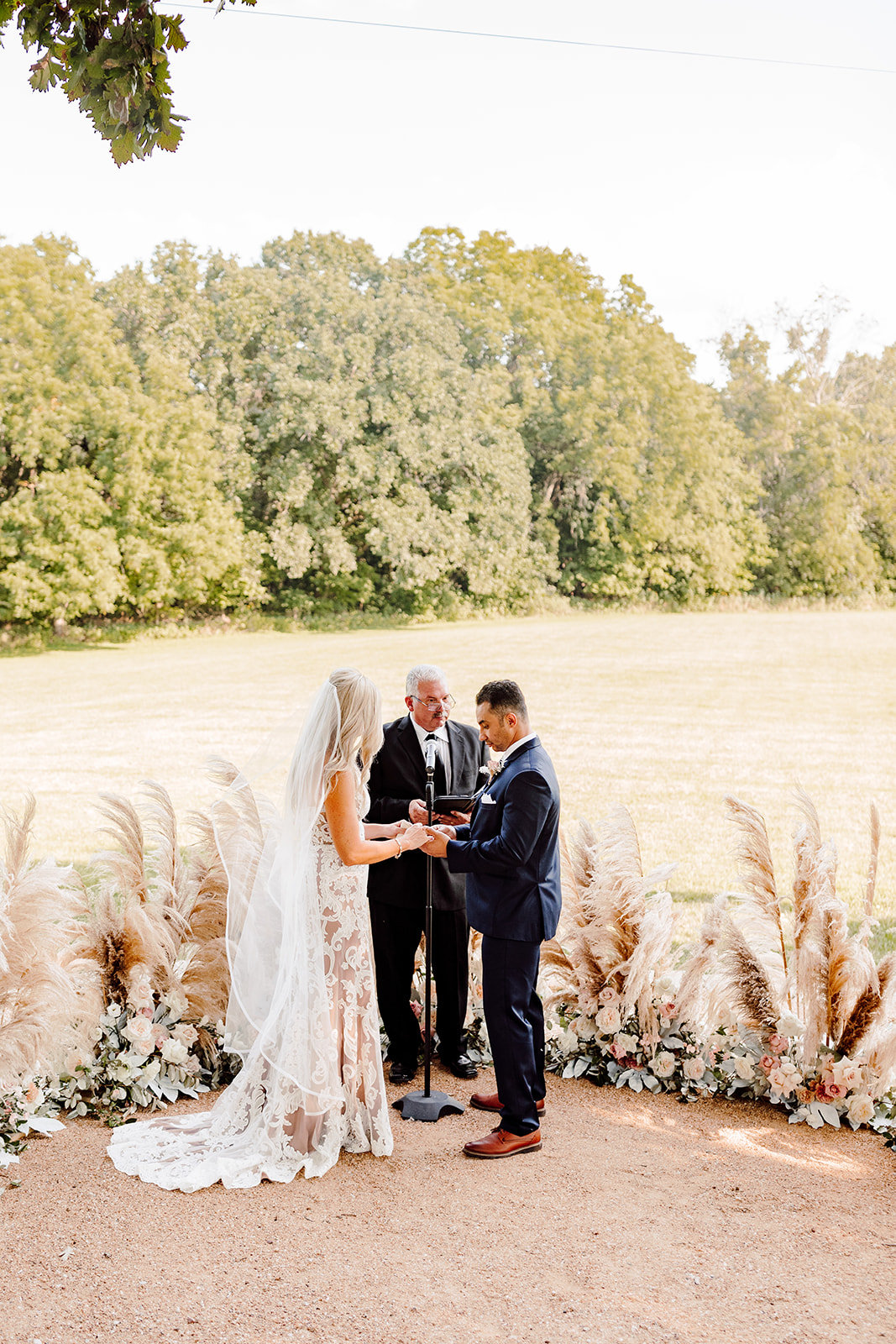 Sinatra Package with Ceremony