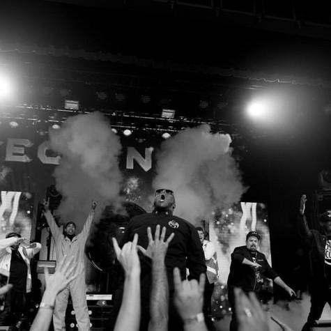 Hood Go Crazy // Krizz Kaliko Buckhead Theatre Atlanta, GA  Photo Credit Instagram: @quaveafetti  Planet Tour Lineup  Tech N9ne w/ Krizz Kaliko Just Juice w/ DJ Raz Joey Cool w/ DJ Tiberias King Iso w/ King Kash & DJ Tiberias