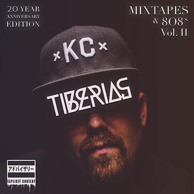 Tiberias Stare Mixtapes & 808s Vol II.jp