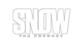 Snow Tha Product Logo White.png