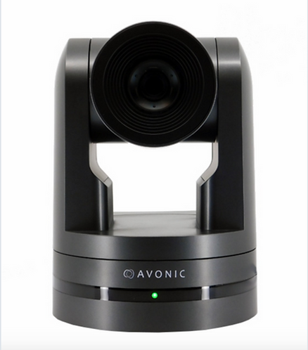 Avonic Video Conference Camera Black