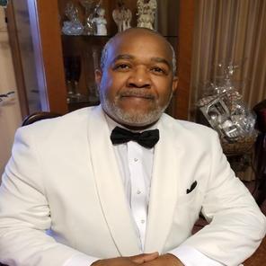 Bishop Luther Baker