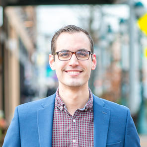 Pastor Tyler Neyens