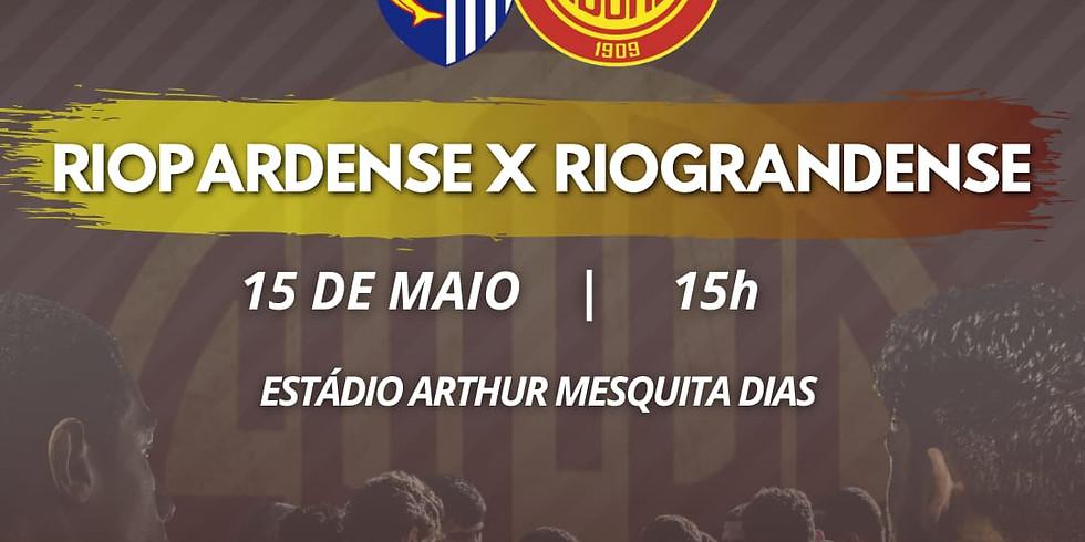 Riopardense x Riograndense