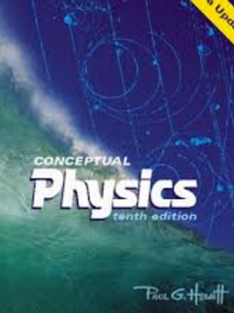 College/University Physics