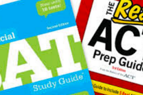 SAT/ACT (and SAT Subject Test)