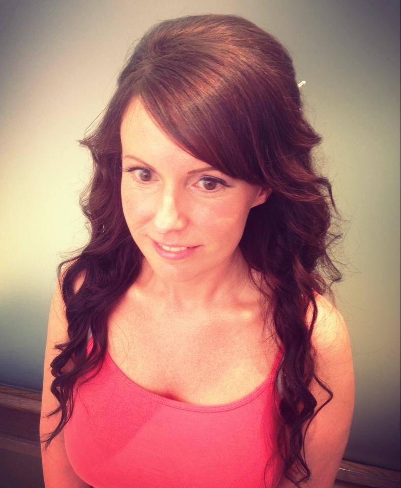 Sarah, 12th July 2014