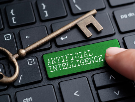 IP Protection in Artificial Intelligence