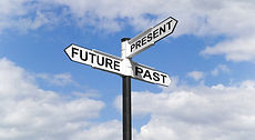 Past, present, future. A New Direction