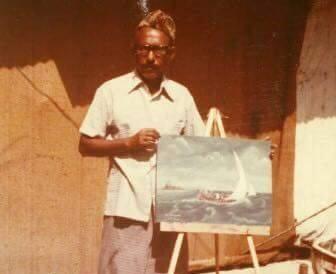 In Memory of Sarudhaaru Dhon Manik