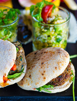 Mini kebab minakouk marseille copie