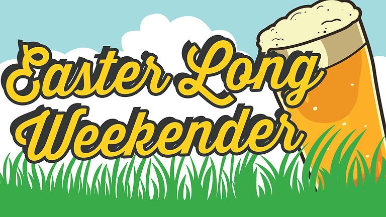 Wayward's Easter Long Weekender