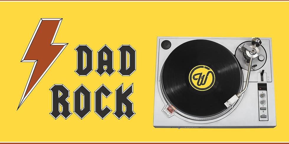 Dad Rock Sunday Session