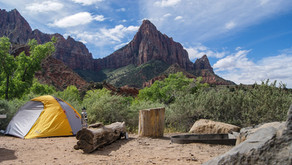 Camp like a champ: 10 game-changing tips from the pros