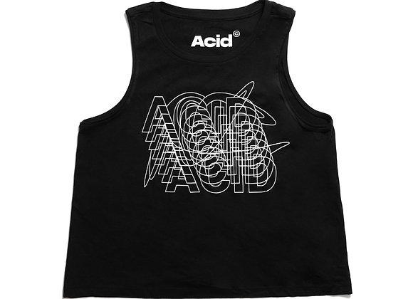 ACID tílko dámské #0302