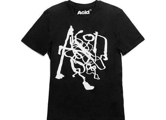 ACID tričko unisex #0104