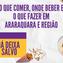 Já deixa salvo: Araraquara